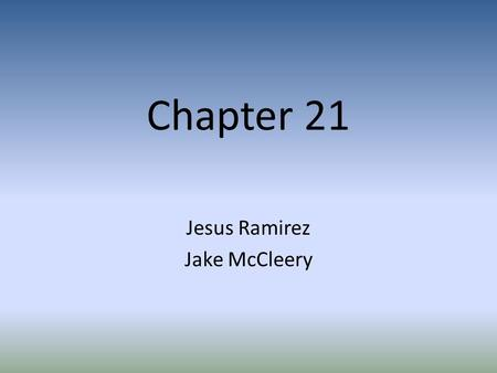 Chapter 21 Jesus Ramirez Jake McCleery. eutrophication Physical, chemical, and biological changes that take place after a lake, estuary, or slow-flowing.