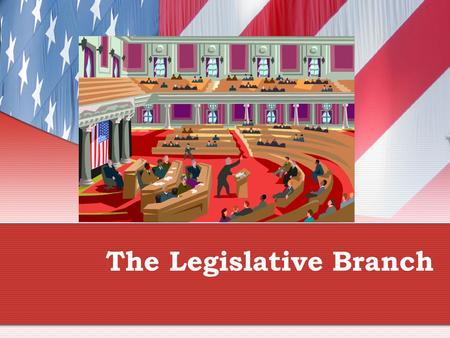 The Legislative Branch. Legislative Branch Review 1.Function: Make the Laws 2.Congressional Joint Powers A.collect taxes B.Raise and maintain military.
