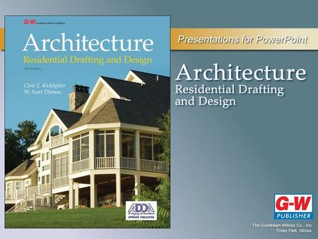 6 Primary Residential Design Considerations Chapter.