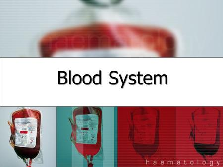 Blood System. Blood Vessels Three major types of blood vessels: arteries, capillaries, and veins. Arteries (arteri/o) large blood vessels that carry oxygen.