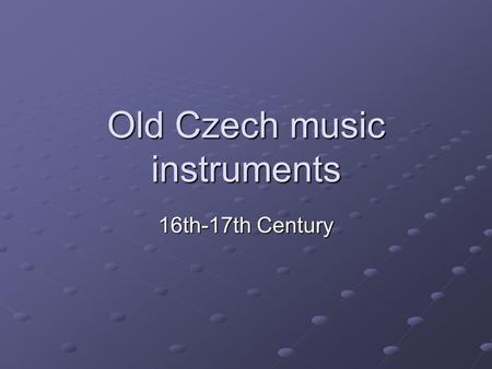 Old Czech music instruments 16th-17th Century. Old Bass, violins and cello.