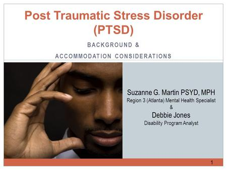 the symptoms and treatment of the post traumatic stress disorder an acquired mental condition Understand your fear of heights symptoms, including top 10 causes & treatment options for  post-traumatic stress disorder  mental or medical condition causing.