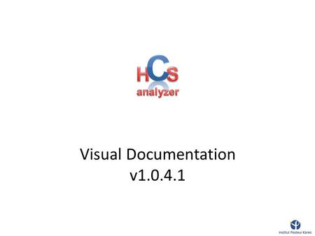 Visual Documentation v1.0.4.1. User Interface Active class (for selection and some processes)