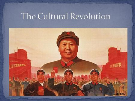 The Cultural Revolution was an effort to fulfill the radical promise of the 1949 revolution and rid the nation of class inequalities. The Cultural Revolution.