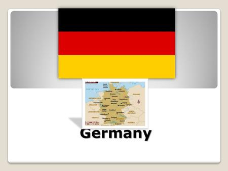Germany. Capital City The Capital city of Germany is Berlin. <Berlin.
