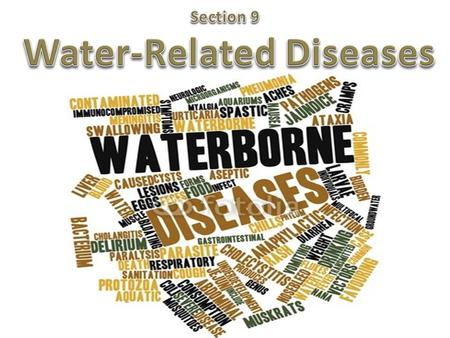 Unable to Discover Water Infectivity SourceMore than 200 people are reportedly suffering from water-borne illnesses thus far, showing symptoms such as.