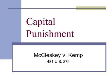 capital punishment loosely based assumption essay Criminology unit 1  justification for capital punishment  a theory based on the assumption that although human aggression may be influenced by physiological .