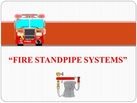 Basic fire pump operations powerpoint