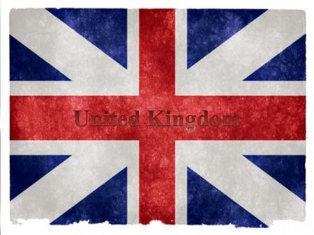 United Kingdom.