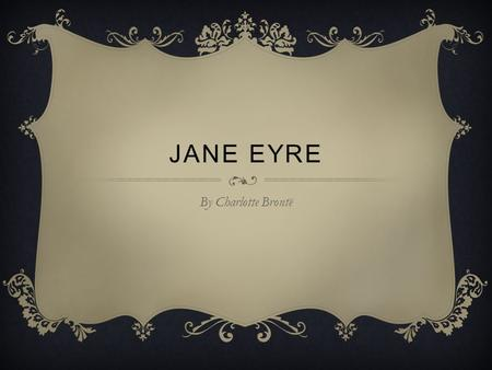 substitute mothers in jane eyre essay Gcse: charlotte bronte  the sympathy of the reader for jane in chapter one of charlotte bronte&#146s jane eyre  substitute mothers symbols.