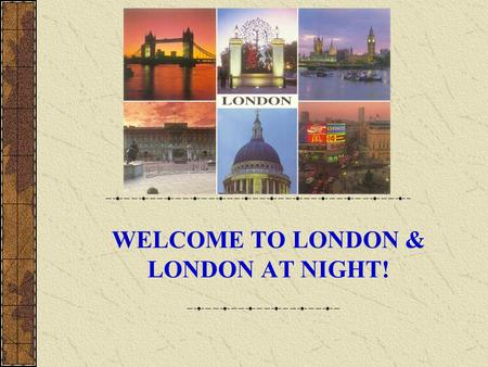 WELCOME TO LONDON & LONDON AT NIGHT!. Trafalgar Square.