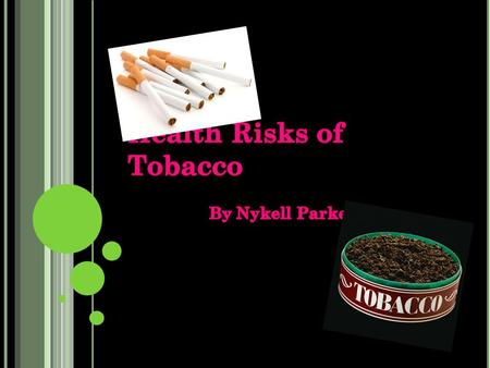 the health damages of cigarette smoking essay Health letters to the editor  smoking cause and effect essay  february 25, 2013  one cigarette can result in smoking others, which can lead to major addiction when someone smokes a .