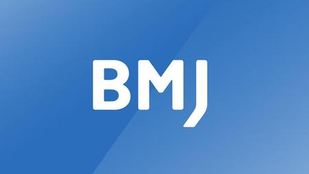 BMJ Case Reports publishing, sharing and learning through experience.