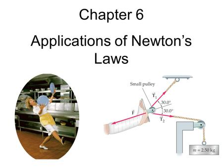Chapter 6 Applications of Newton's Laws. Midterm # 1 Average = 16.35 Standard Deviation = 3.10 Well done! 2.