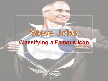 Outline Introduction: What did Steve Job do? Is Jobs a hero? Zimbardian analysis? My Analysis Conclusion.