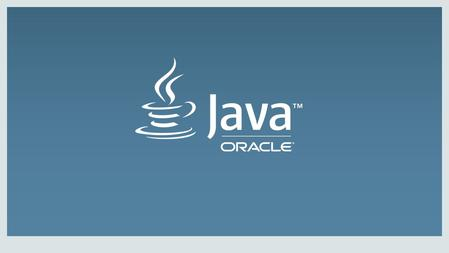 Coding in the Cloud For Java Developers John Ceccarelli NetBeans Director Brian Fry Tools Product Management Sept, 2014 Copyright © 2014, Oracle and/or.