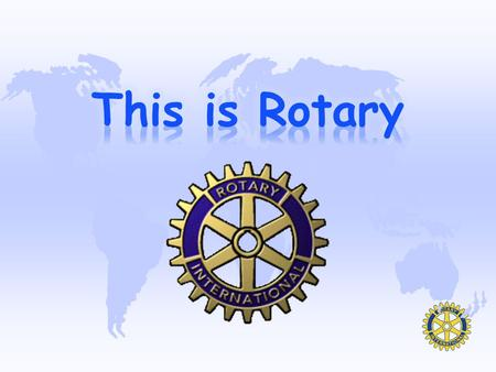 u Who started Rotary? Rotary was formed on February 23, 1905 by Paul P. Harris.