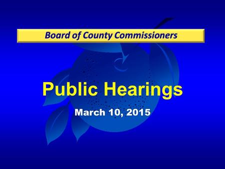 Public Hearings March 10, 2015. Case: CDR-14-07-182 Project: Sutton Lakes Planned Development / Land Use Plan Applicant: Jim Hall, VHB, Inc. District: