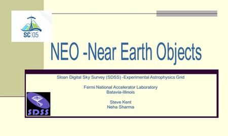 Near Earth Objects Near-Earth Objects (NEOs) are comets and asteroids that have been nudged by the gravitational attraction of nearby planets into orbits.