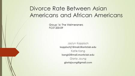 An analysis of the views of society on the interracial couples