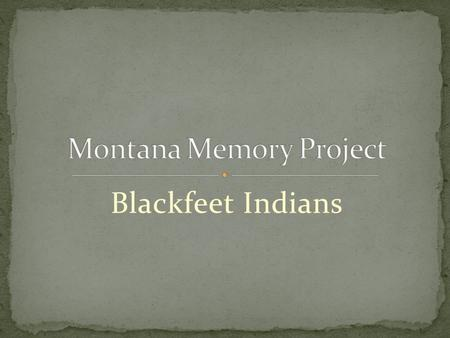 Blackfeet Indians. A Blackfeet man in full ceremonial dance  Metadata for: