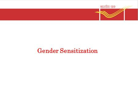 Gender Sensitization. Vishaka Guidelines Outcome of the Case filed by 5 NGOs against the State of Rajasthan Famously known as the Vishaka Vs State of.