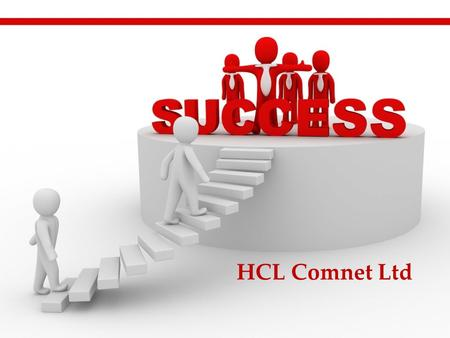 HCL Comnet Ltd. INTRODUCTION  HCL is a leading global IT services, its technology partnerships on a global scale to deliver cost effective engineering.