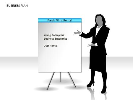 BUSINESS PLAN Young Enterprise Business Enterprise DVD Rental.