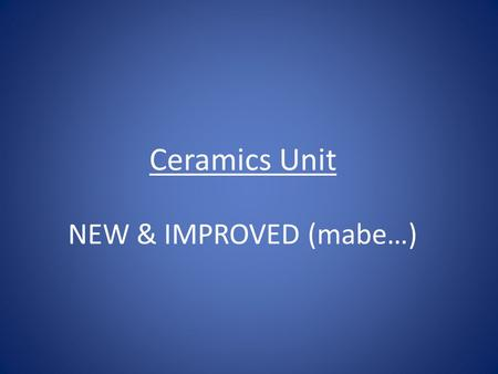 Ceramics Unit NEW & IMPROVED (mabe…). Cat, Dog & People Bowls YOUR CHOICE!!
