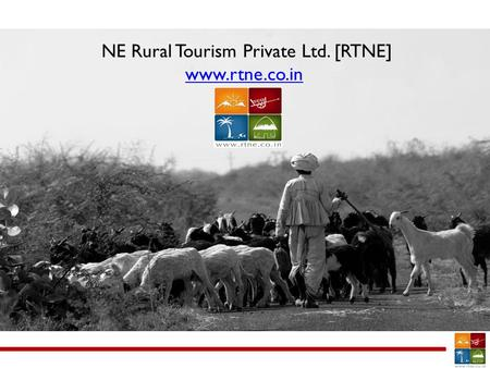 NE Rural Tourism Private Ltd. [RTNE] www.rtne.co.in.