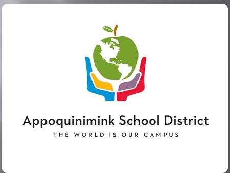 "American Recovery & Reinvestment Act (ARRA) also known as ""The 2009 Federal Stimulus Package"" What does it mean for Appoquinimink students? August 11,"