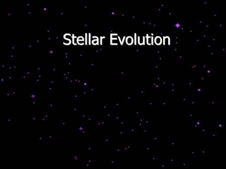 Stellar Evolution. The H-R Diagram There are patterns in the HR diagram. Most stars lie on the main sequence, and obey a mass-luminosity relation. (Low.