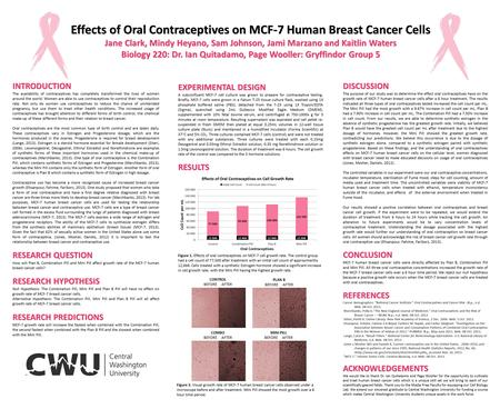 thesis for a research paper on breast cancer
