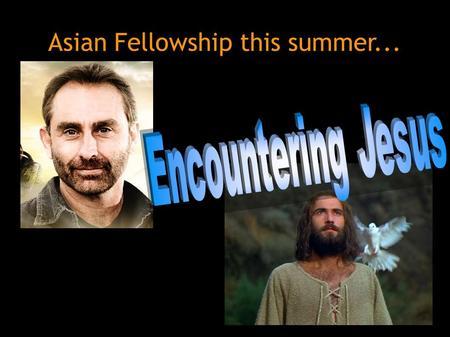Asian Fellowship 119