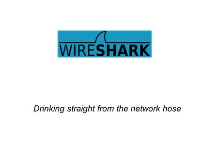 Wireshark is network packet analyser information technology essay