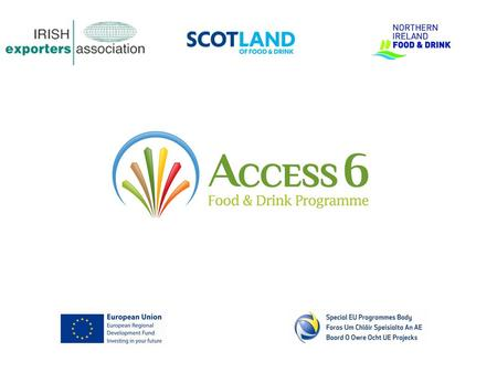 Why Access 6? Who is Access 6? The Programme Benefits to participants How to get involved Next Steps.