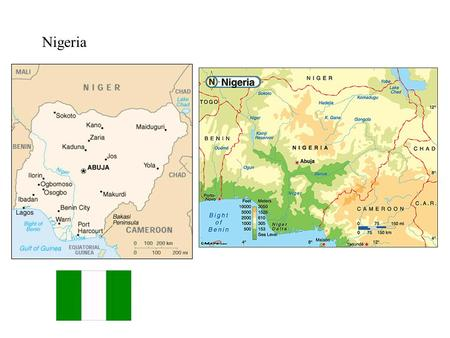 Nigeria. The mosaic of a diverse society Nigeria is Africa's most heavily populated country (130 million) Also one of its most diverse (250 ethnic groups.