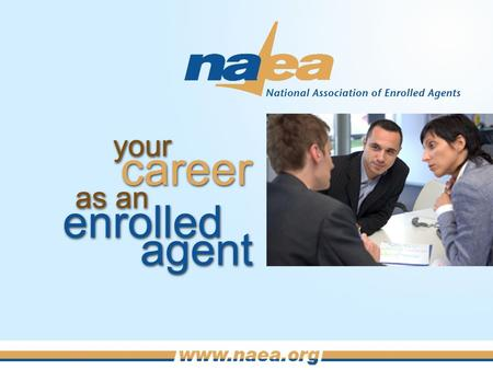 What is an Enrolled Agent? Enrolled Agents (EAs) are tax practitioners with technical expertise in taxation, who have earned the privilege and are federally.