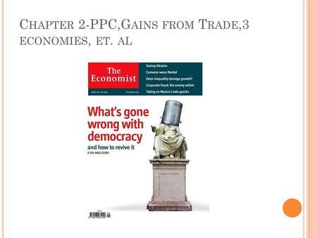 ppc economics