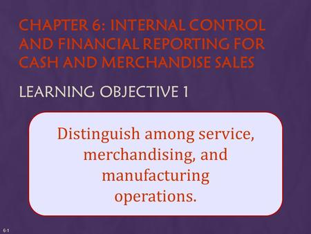 retail merchandising financial objective Objective: to work in the position of retail merchandiser in a growing shop where i can utilize my skills and productive talents in customer service delivery to improve the state of the company profile:.