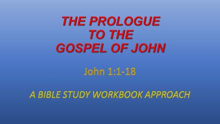 Sources and Related Works Jesus and the Message of the New Testament Joachim Jeremias Word Biblical Commentary-John (Volume 36) George R. Beasley-Murray.