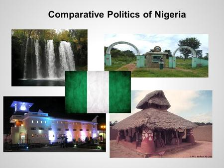 Comparative Politics of Nigeria. Capital: Abuja Currency: Naira (.01 US $) Language: English Population: 162.5 million Government: Federal Republic Background.