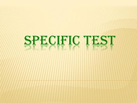 "Formic acid Acetic acid Specific test: 1.HgCl 2 test 1ml HgCl 2 + 1ml of acid Turbidity or white ppt of Hg 2 Cl 2 ""merchrrous chloride"" No reaction 2."