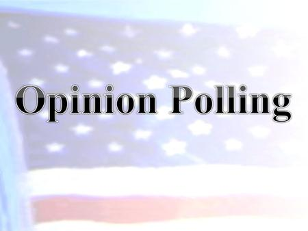 How We Form Political Opinions Political Opinions Personal Beliefs Political Knowledge Cues From Leaders.