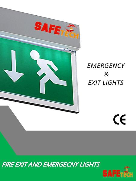 EMERGENCY & EXIT LIGHTS. Aziz Manufacturing Advanced Technology Products Aziz was established in 2008 as a subsidiary of a Aziz Group of Companies. Since.