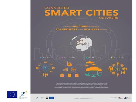 Future Smart Cities Digital Agenda for Europe and Going Really Local Green & Digital Open Innovation, Open Data & Open Networks Future Internet enabled.