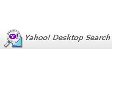What is Yahoo Desktop Search? Yahoo! Desktop Search is an indexing tool that enables you to find any of your files, emails, attachments, instant messages.