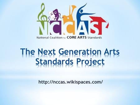 More than 380 individuals applied to serve on five art discipline standards writing teams NCCAS ' s professional organizations.
