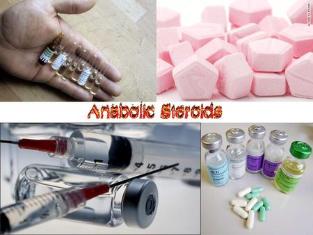 S teroids is the popular name for synthetic substances related to the male sex hormones known as Androgens, it also promotes muscle growth and the development.