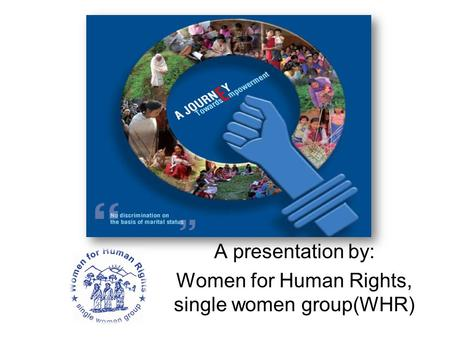 single women rights Mapping the state of women in america explore the data: the state of women in america the role of women in the united states has changed dramatically over the past few decades for one, more and.